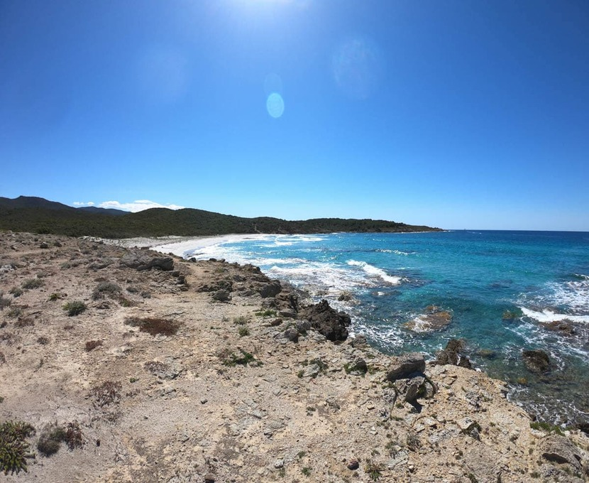 Korsika Offroad Tour