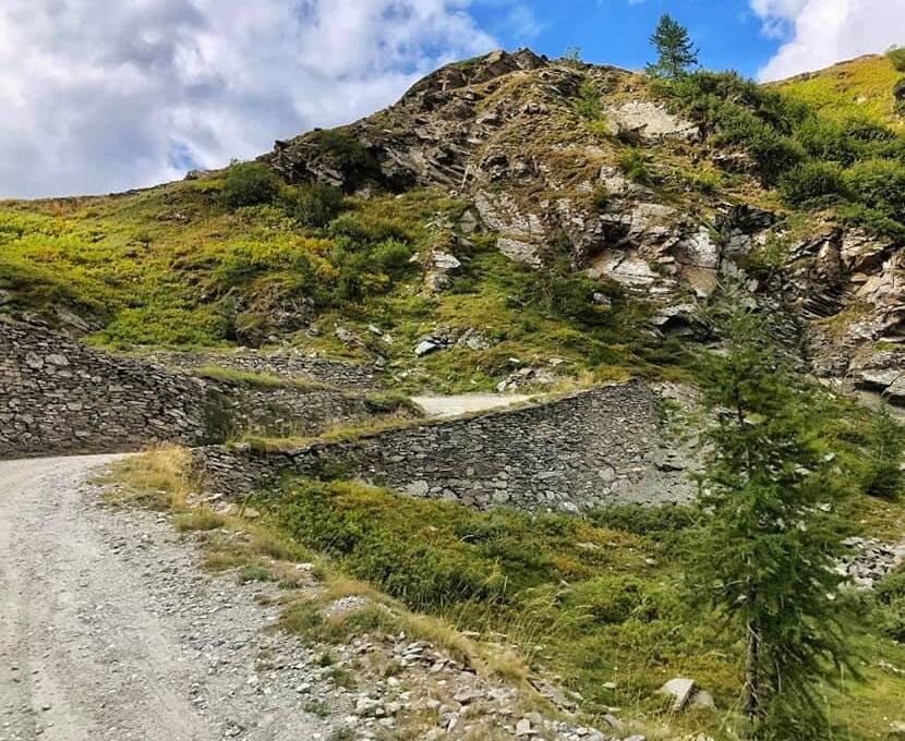 Westalpen Offroad